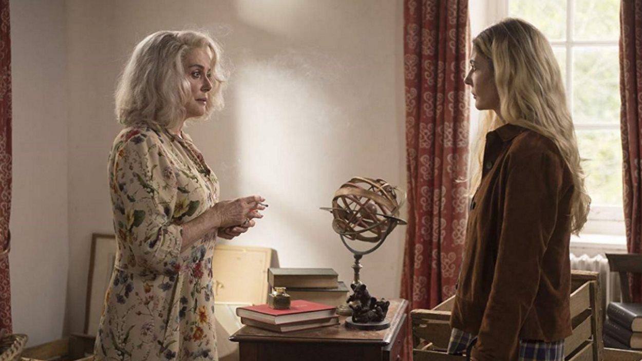 Cinema d'autor: 'La Dernière Folie de Claire Darling' ('La última locura de Claire Darling')