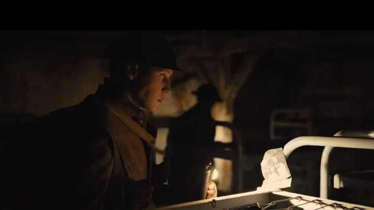 '1917' és l'estrena més destacada d'aquest cap de setmana, l'última de Sam Mendes / Foto: Trailer Youtube