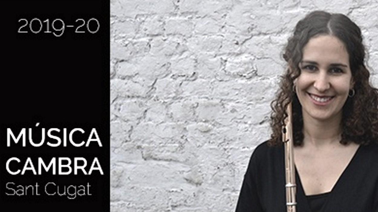 Concert: 'La flauta com a solista'
