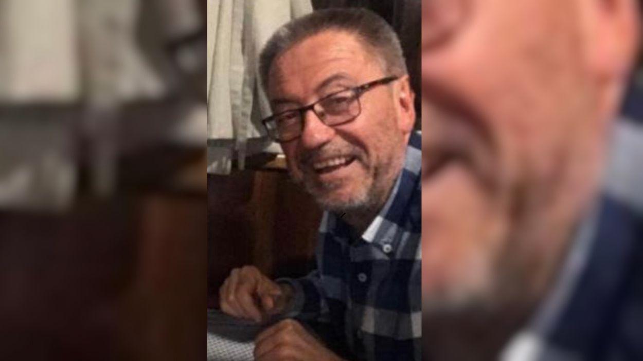 Paco Cascales ha mort als 63 anys / Foto: Cedida