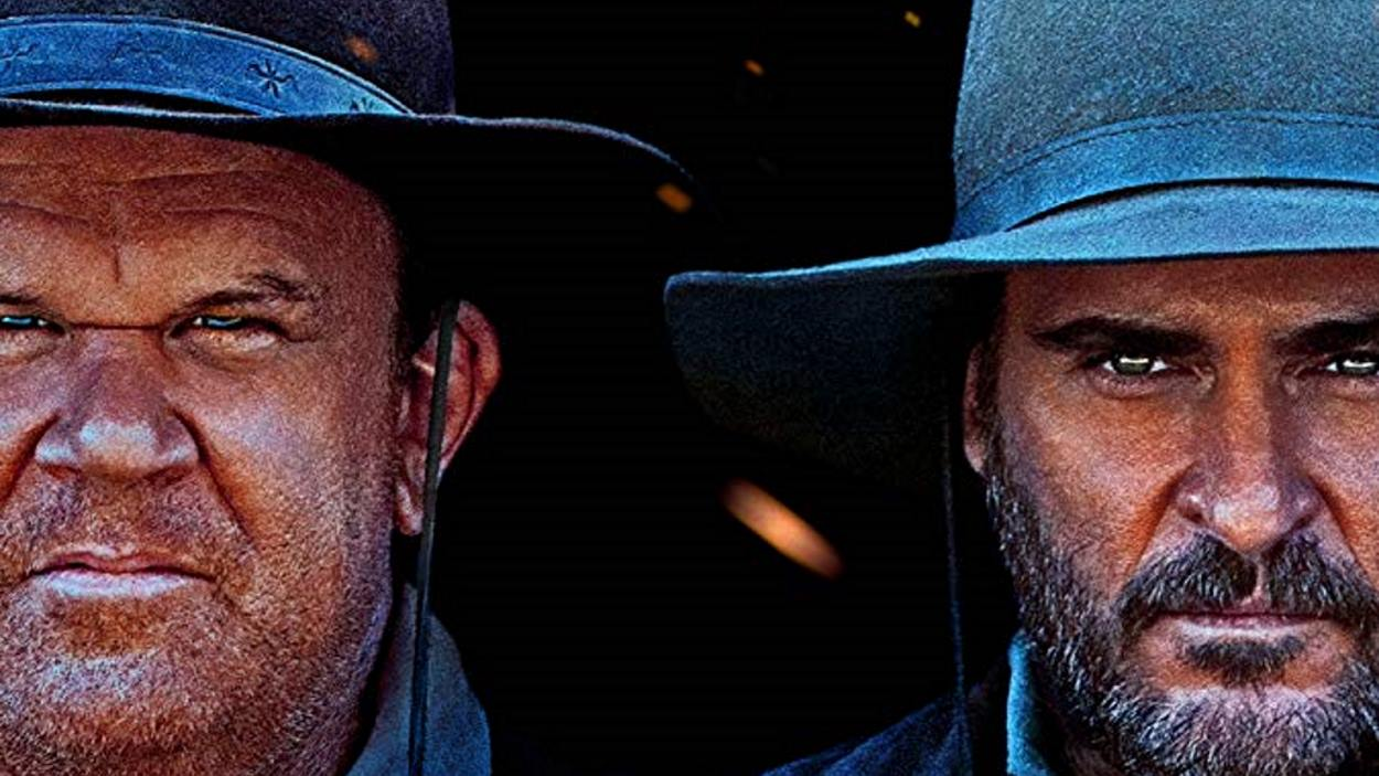 Cinema d'autor: 'The Sisters Brothers' ('Los hermanos Sisters')
