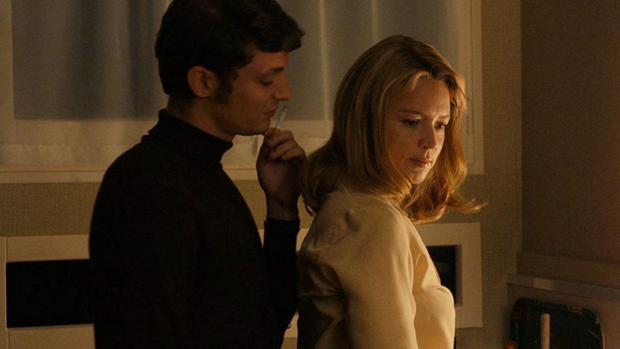Cinema d'autor: 'Un amour impossible' ('Un amor imposible')