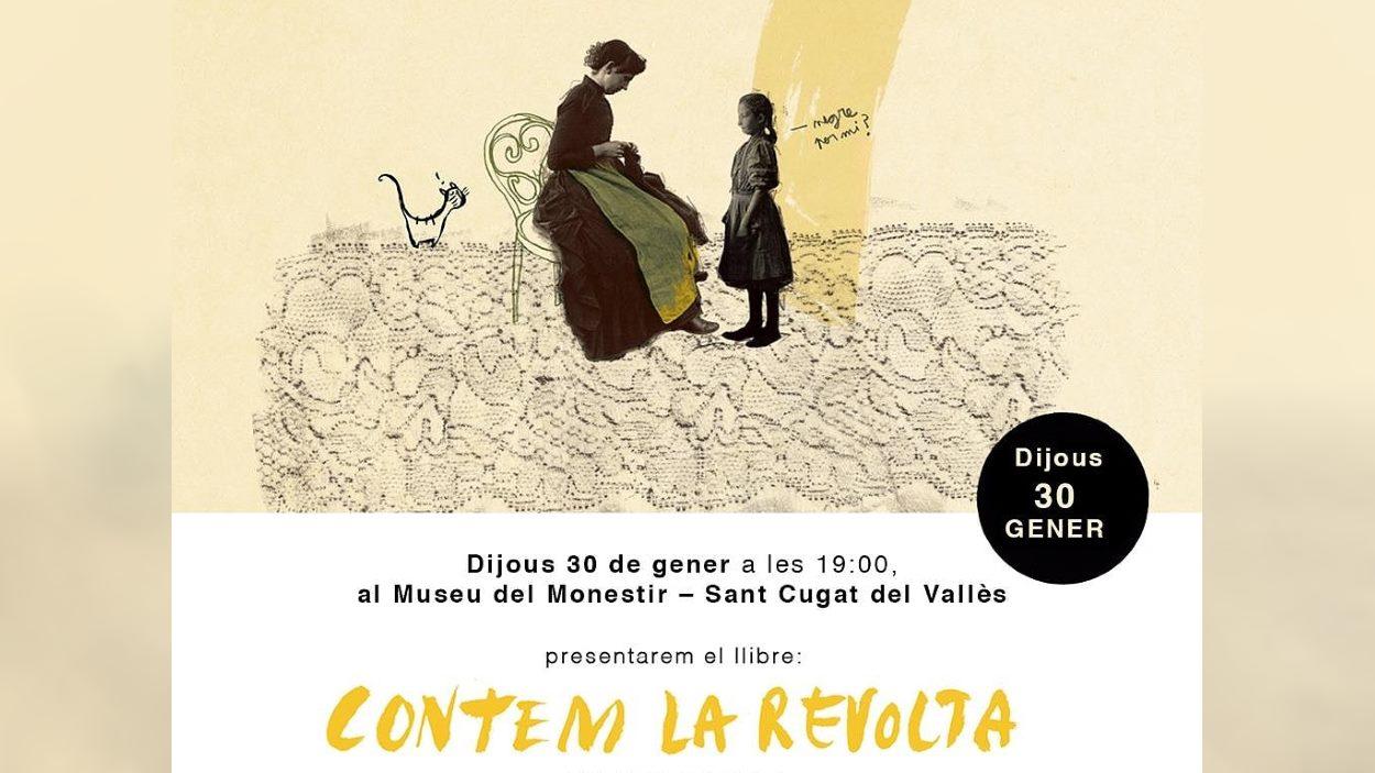 Presentació del llibre 'Contem la revolta'