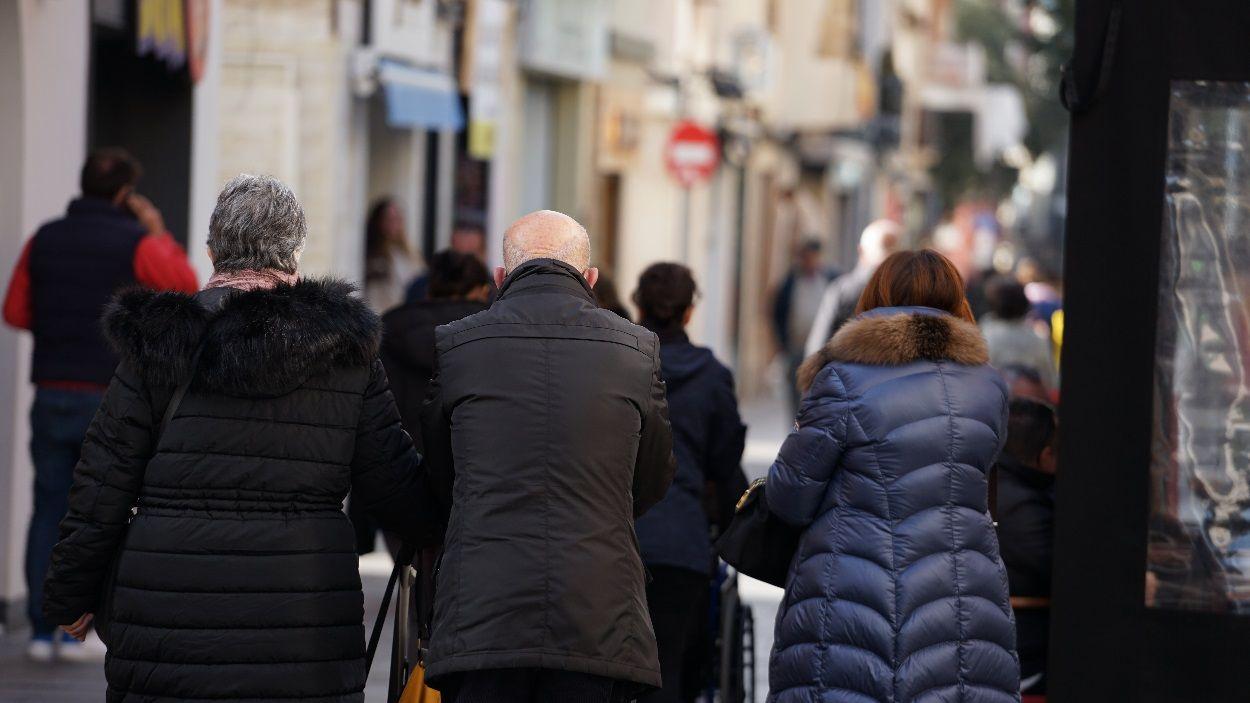 Les persones grans, un 'eix transversal' del govern de Sant Cugat / Foto: Guillem Babitsch (Cugat Mèdia)