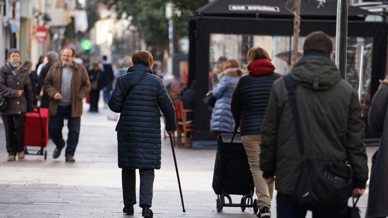 Sant Cugat és el municipi català amb el percentatge més alt de població amb estudis superiors