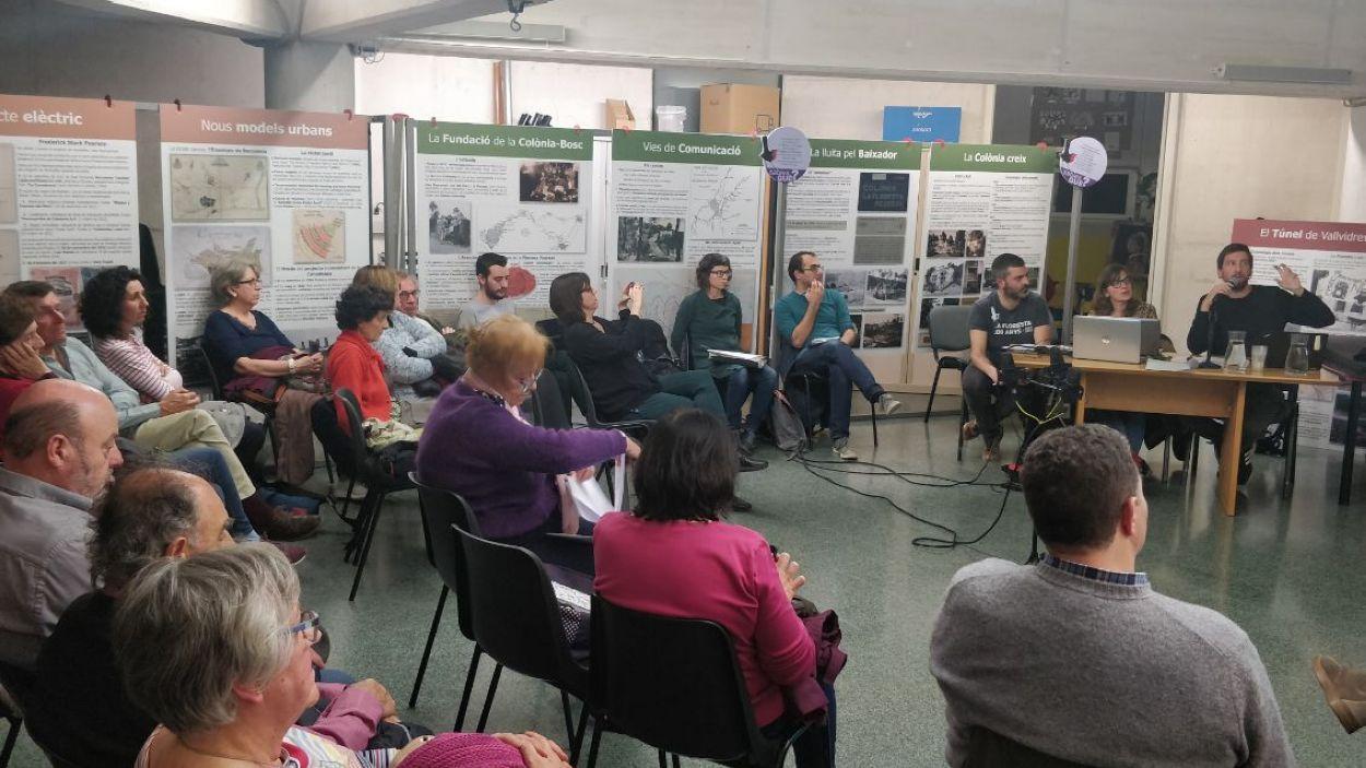 Consell extraordinari del barri de la Floresta per tractar la situació sanitària
