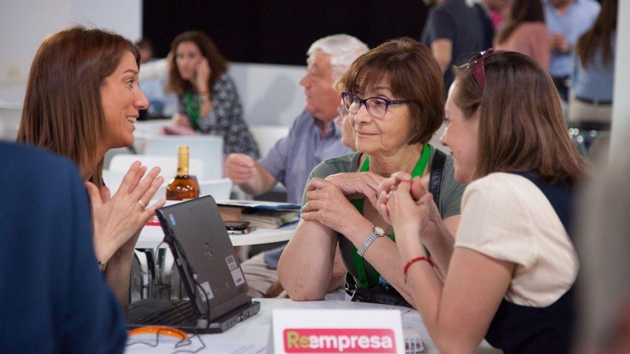 El programa funciona a Sant Cugat des del 2014 / Foto: Ajuntament de Sant Cugat