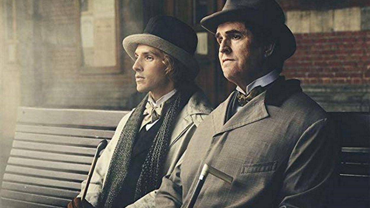 Cinema d'autor: 'The Happy Prince' ('La importancia de llamarse Oscar Wilde')