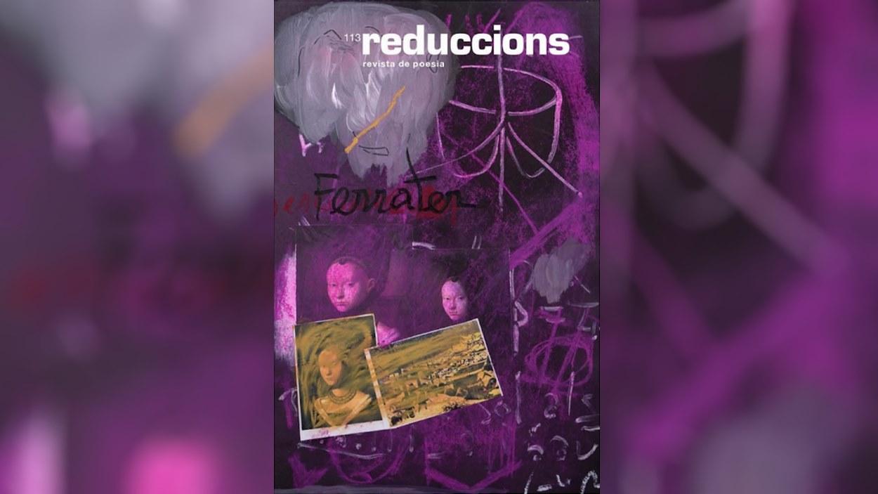 Vermut-presentació del núm. 113 de la revista 'Reduccions'