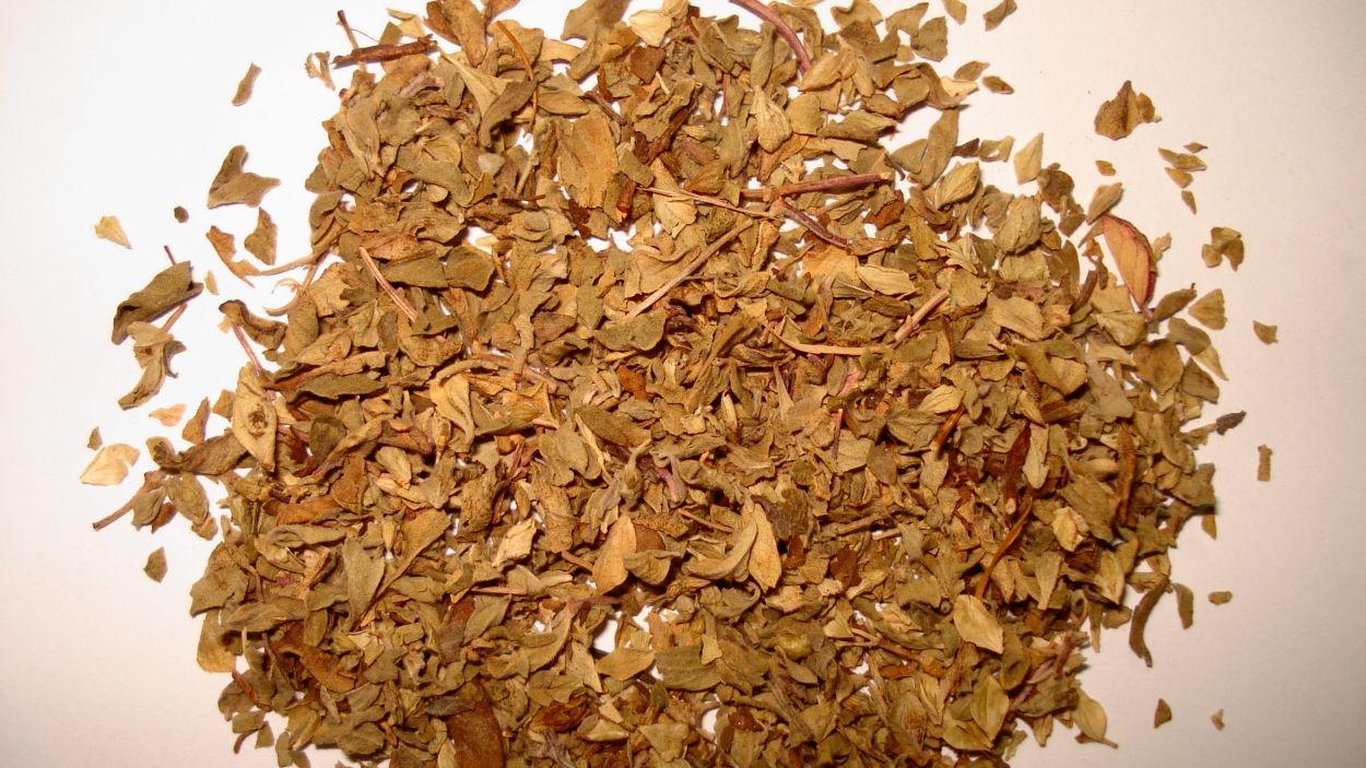 Lidl retira del mercat el producte 'Kania Orégano, 7,5g' / Foto: Wikicommons