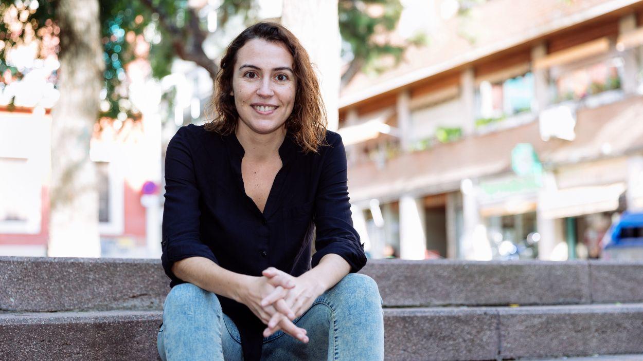 Maria Climent / Foto: Montse Sahuquillo