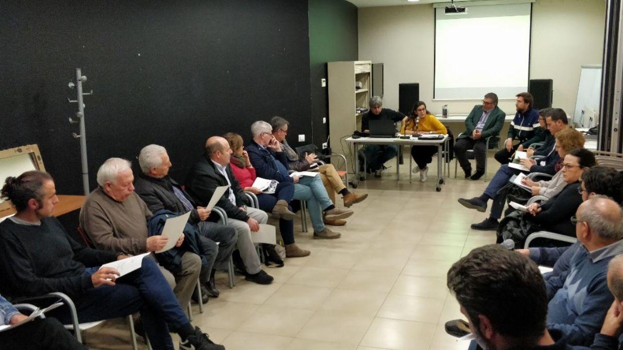 ONLINE - Consell de barri extraordinari de Centre Est: Pressupost participatiu