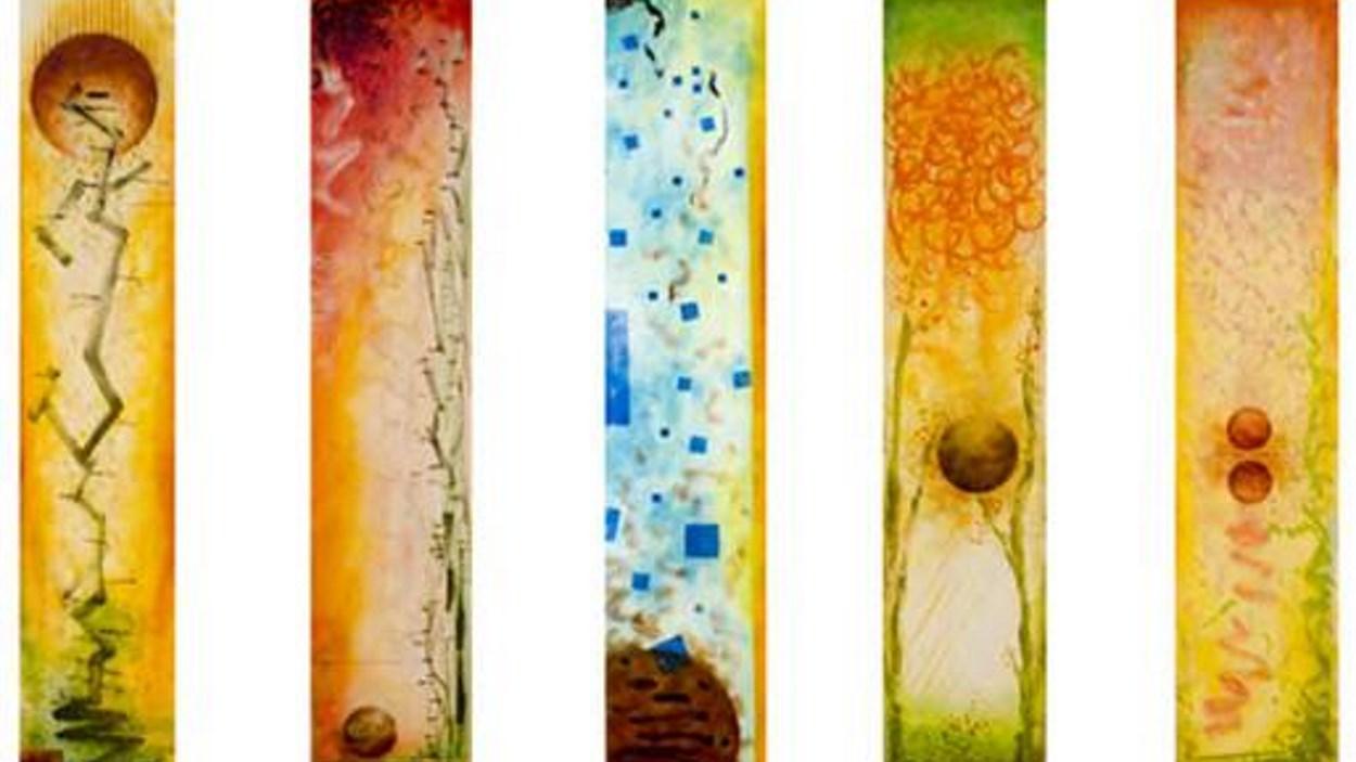 Exposició: 'Abismes', de Sergi Marcos