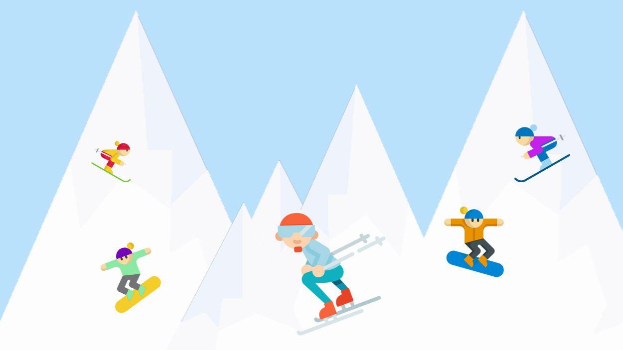 Descobreix si ets el guanyador d'un forfet doble per anar a esquiar a La Molina