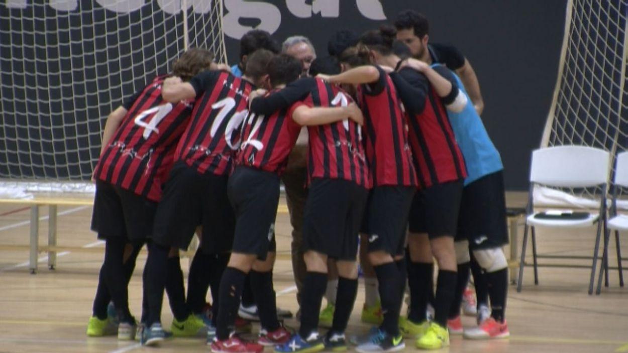 El Futbol Sala Sant Cugat ja coneix el calendari de lliga / Font: Cugat Mèdia