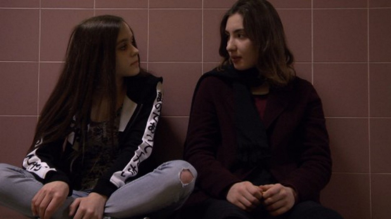 Mostra de Films de Dones: 'Primeres solituds'