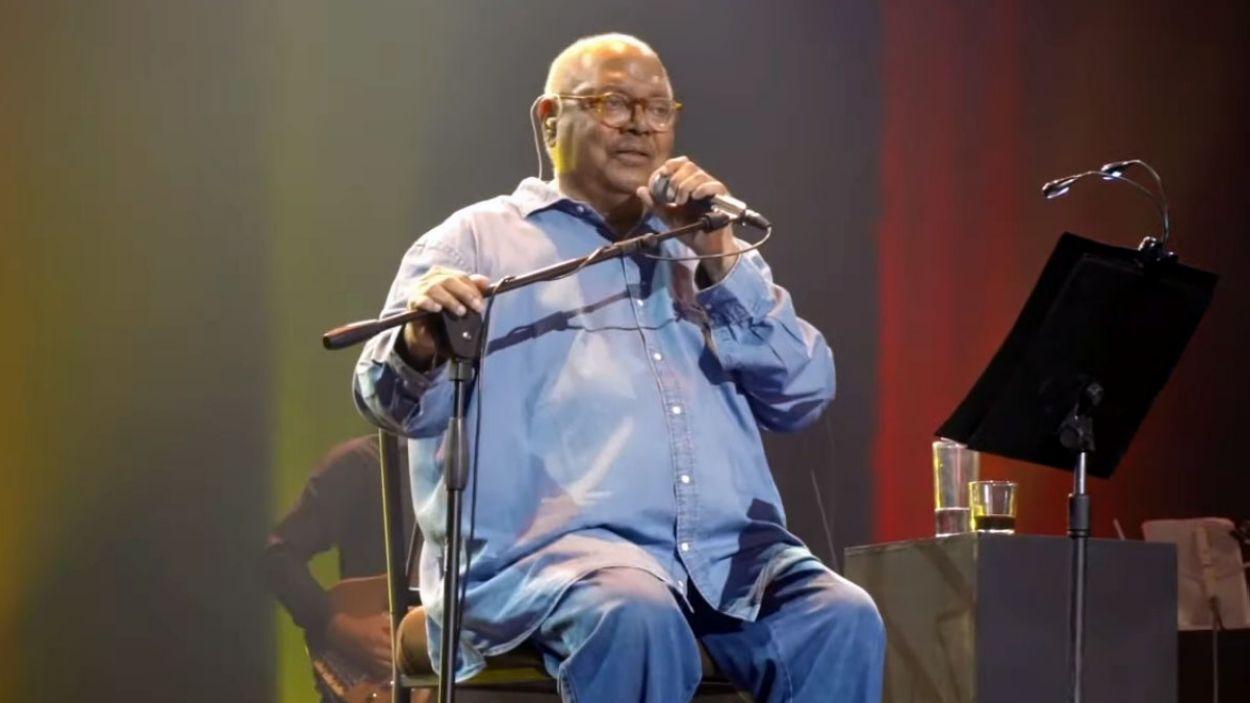 El cantautor reprèn els seus millors temes en aquesta gira anomenada 'Esencia'