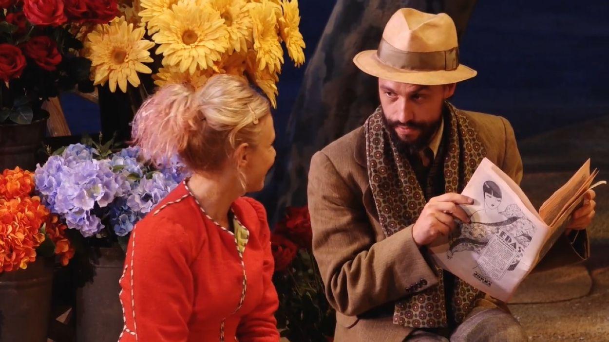 Imatge de la funció / Foto: Youtube teatremusical.cat
