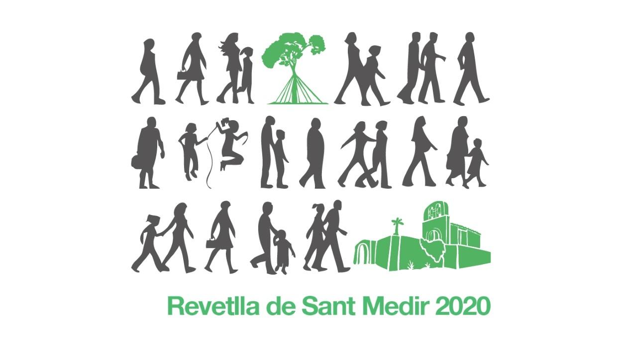 Revetlla de Sant Medir 2020