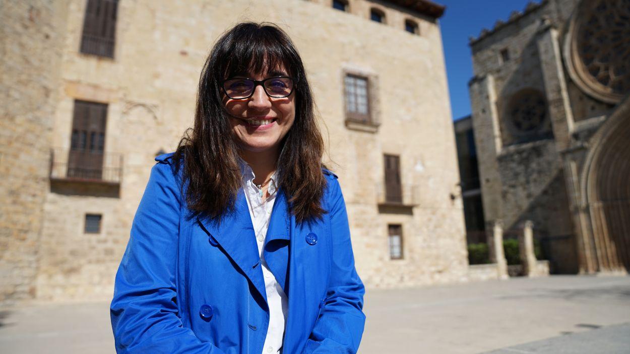 Judith Colell ha dirigit nou llargmetratges i és directora del grau de Comunicació Audiovisual a Blanquerna