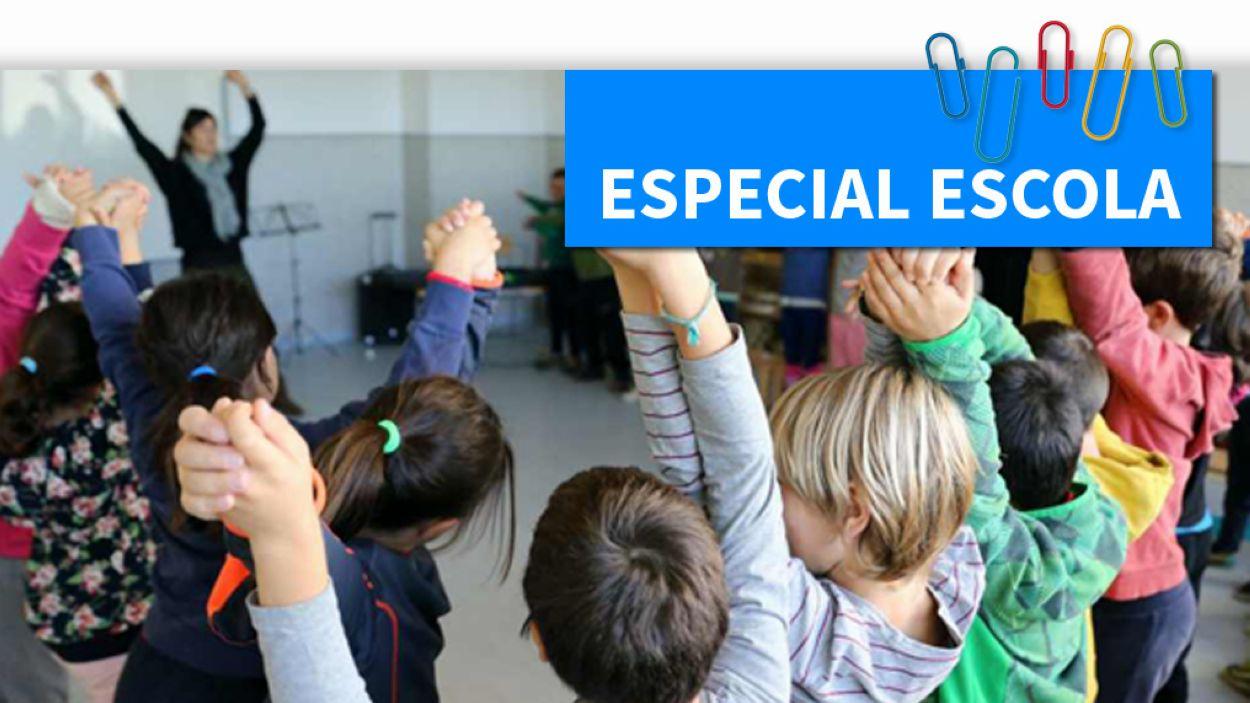 Cugat Mèdia es posa al servei de les famílies de Sant Cugat que han de triar centre educatiu / Foto: Cugat Mèdia