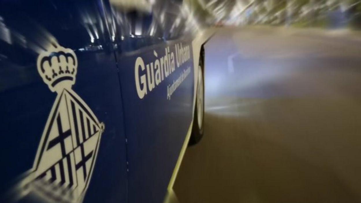 Dos detinguts a Barcelona per tres robatoris a domicilis de Sant Cugat