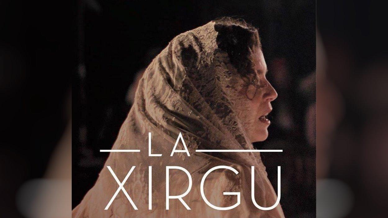 Projecció de la pel·lícula 'La Xirgu' i col·loqui