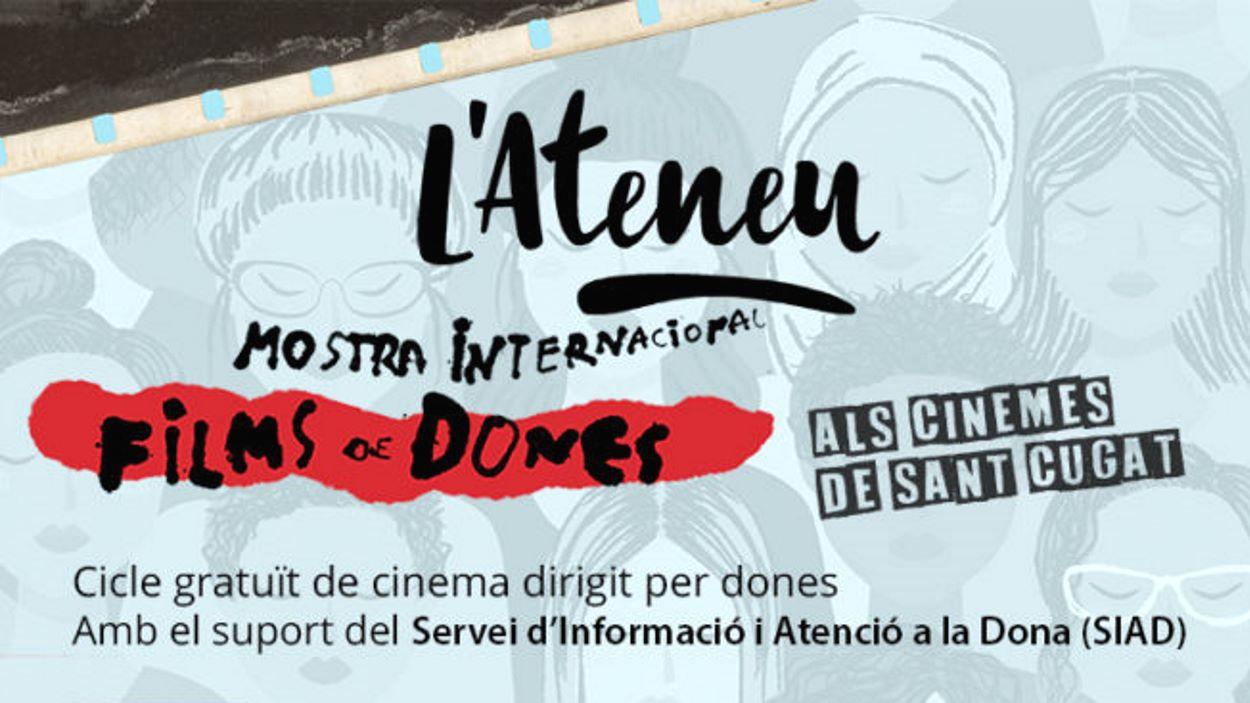 Mostra de Films de Dones: 'Espais laborals' i debat