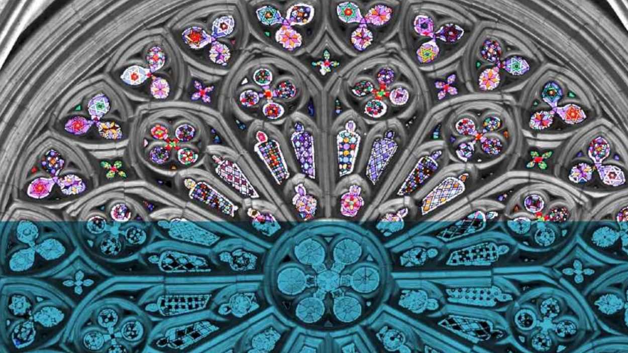 AJORNAT! 8è Cicle de Música Sacra Coral al Monestir: Cor Jove Amics de la Unió 'LUX'