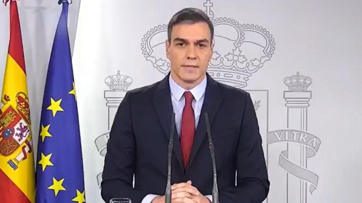 El govern espanyol posarà en marxa l'estat d'alarma a partir d'aquest dissabte