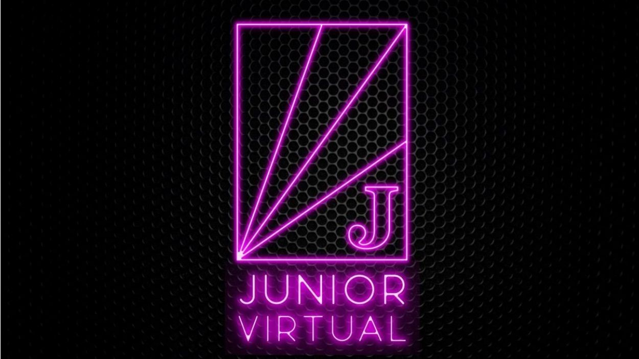 Junior Virtual, la nova eina per fer esport des de casa / Foto: Junior