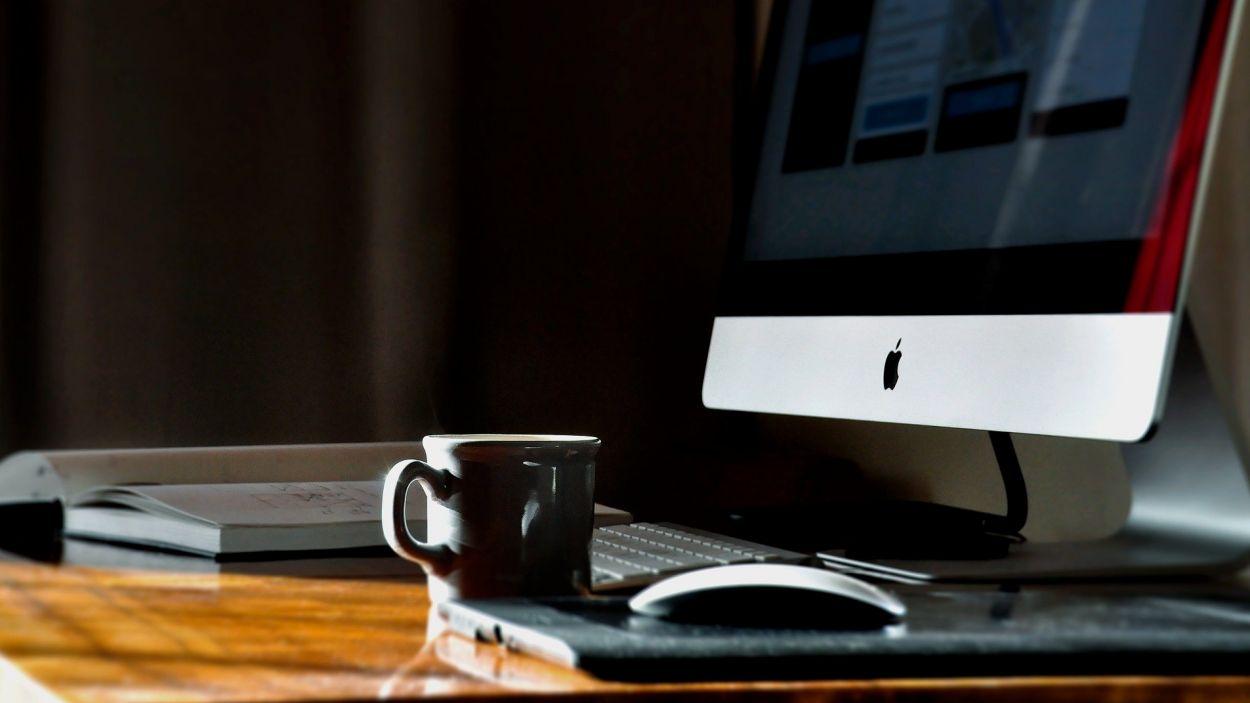 El teletreball ha de sorgir de l'acord entre treballador i empresa / Foto: Pixabay