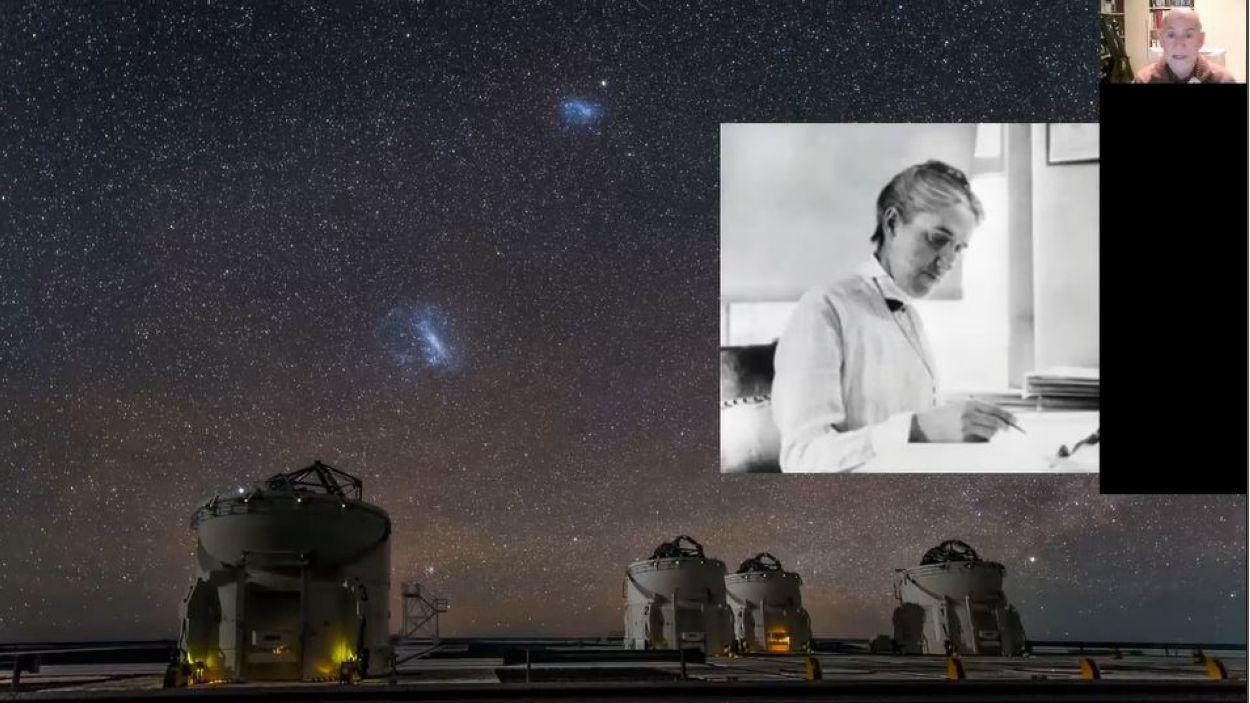 'Ciència en confinament', la nova proposta de l'astrofísic santcugatenc Joan Anton Català