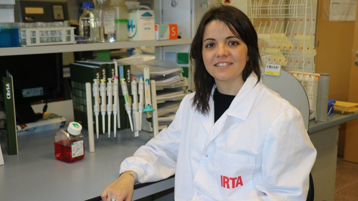 Vergara-Alert (investigadora): 'La solució més immediata contra el coronavirus és trobar un antiviral, una vacuna eficaç pot trigar un any i mig'