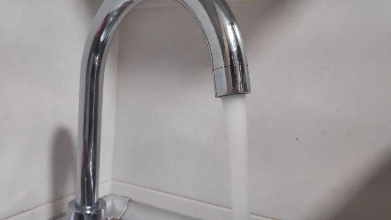 El pla preveu que els santcugatencs gastin menys aigua / Foto: Cugat Mèdia