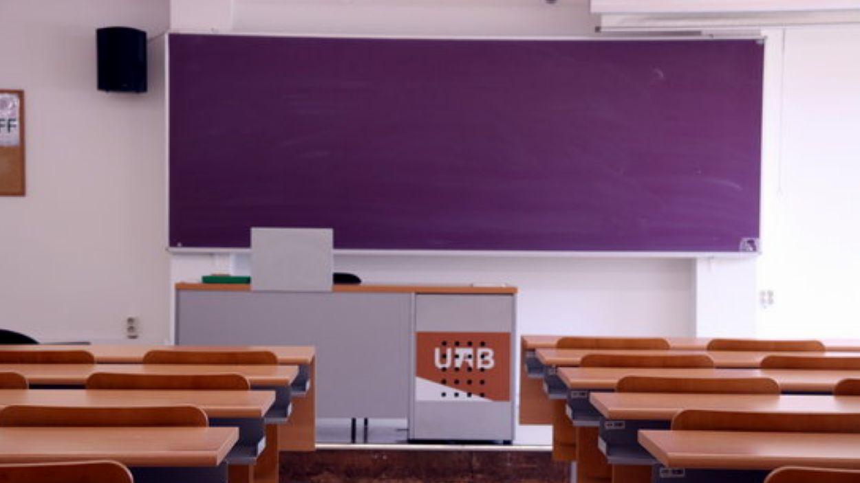 Les universitats de Sant Cugat mantindran les classes virtuals durant abril i maig