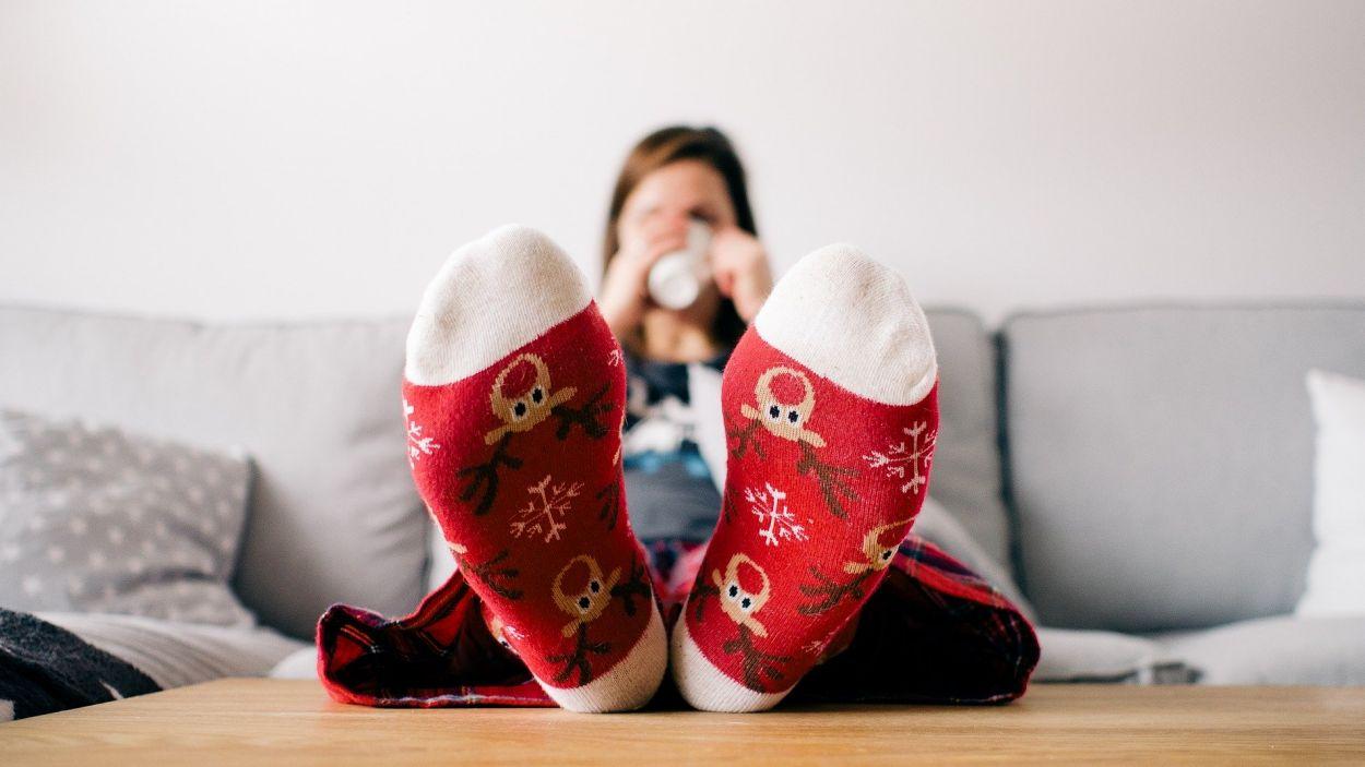La roba d'estar per casa viu una època daurada aquests dies / Foto: Pixabay