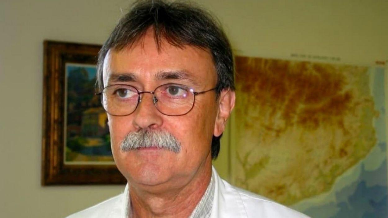Mor el pediatre santcugatenc Joan Sitges a causa del coronavirus