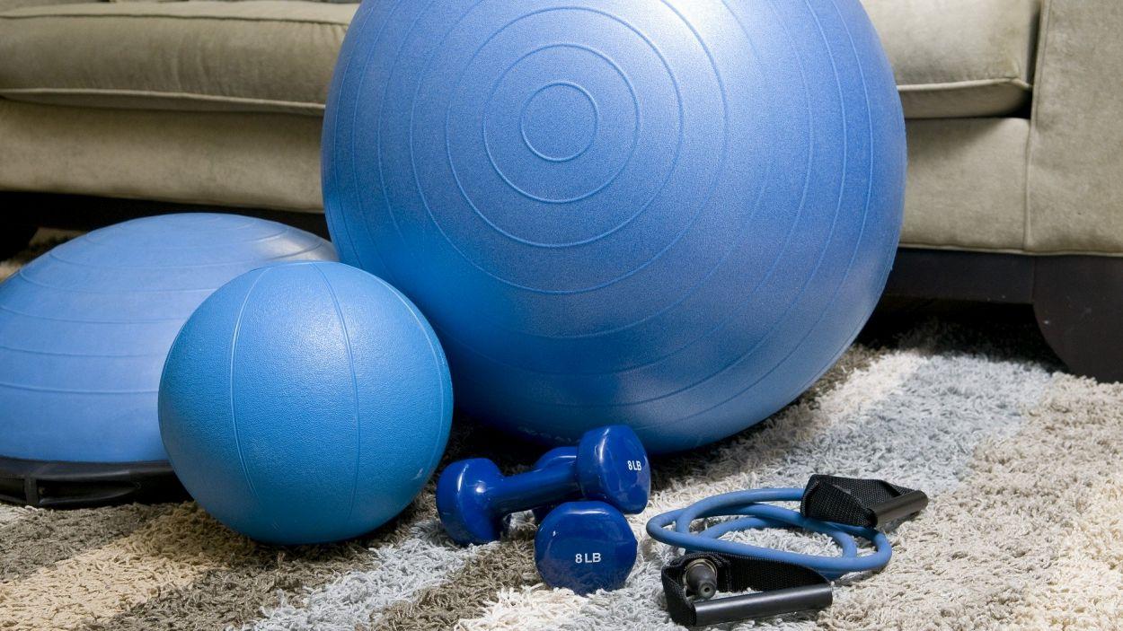 El dilema entre exercici i sofà