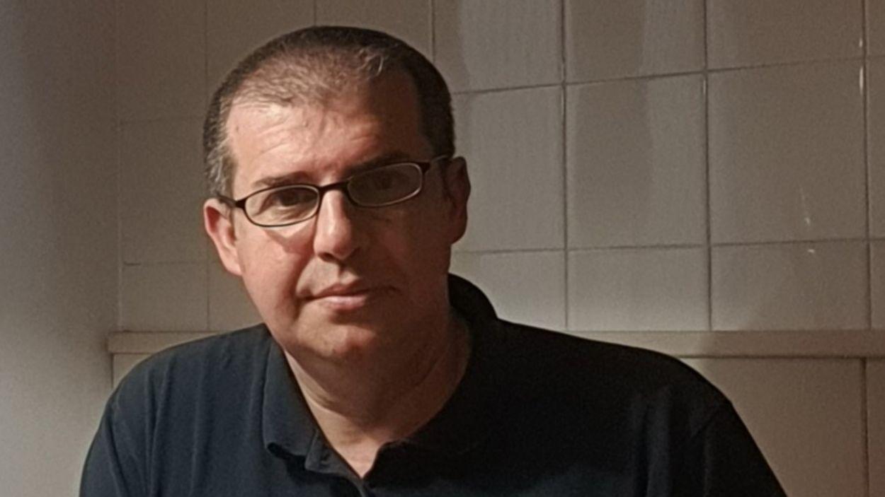 Àlex Florensa (Eines): 'D'aquesta pandèmia en sortiran moltes addiccions'