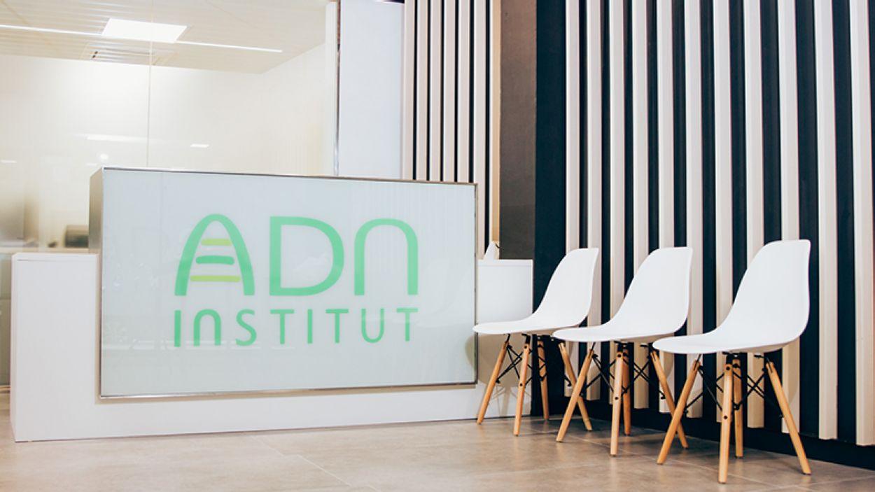 L'ADN Institut es troba a l'Avinguda Cerdanyola / Foto: ADN Institut