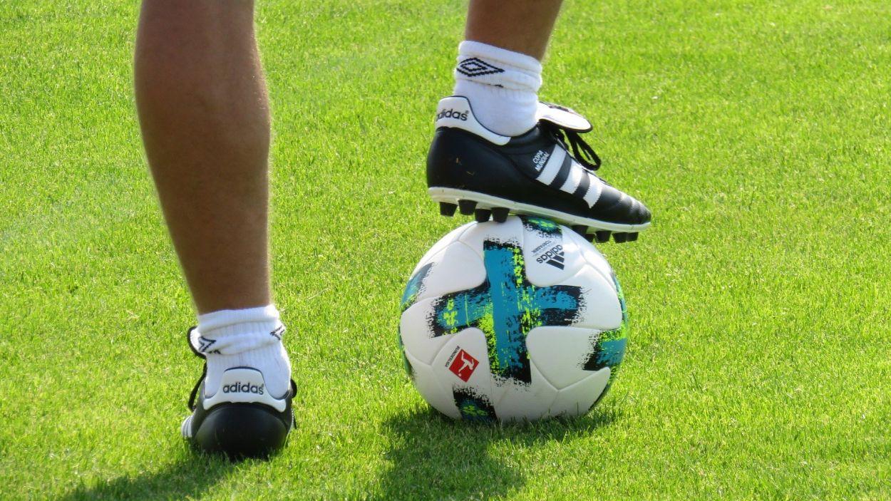 El futbol i el futbol sala, aturat fins a la propera temporada / Foto: Pixabay
