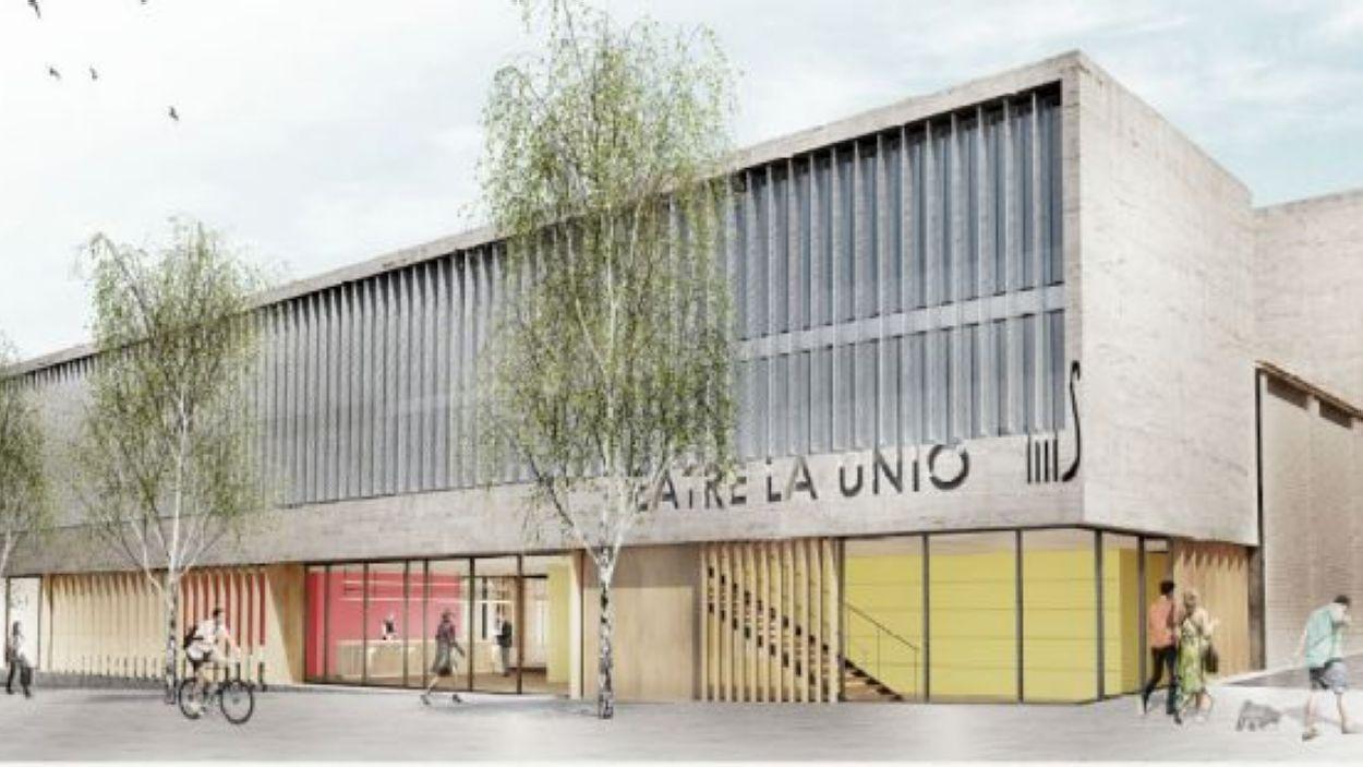 L'Ajuntament cerca arquitectes i enginyers per a futurs projectes / Font: Ajuntament