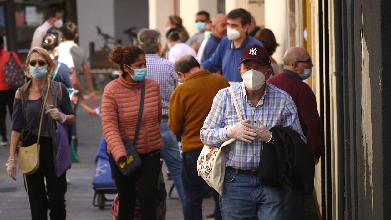 L'alcaldessa creu que els veïns de Sant Cugat han complert satisfactòriament el confinament / Foto: Cugat Mèdia