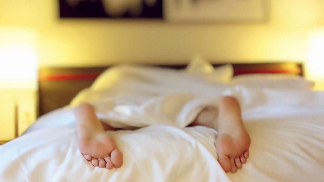 Consells per dormir bé durant el confinament / Foto: CC0