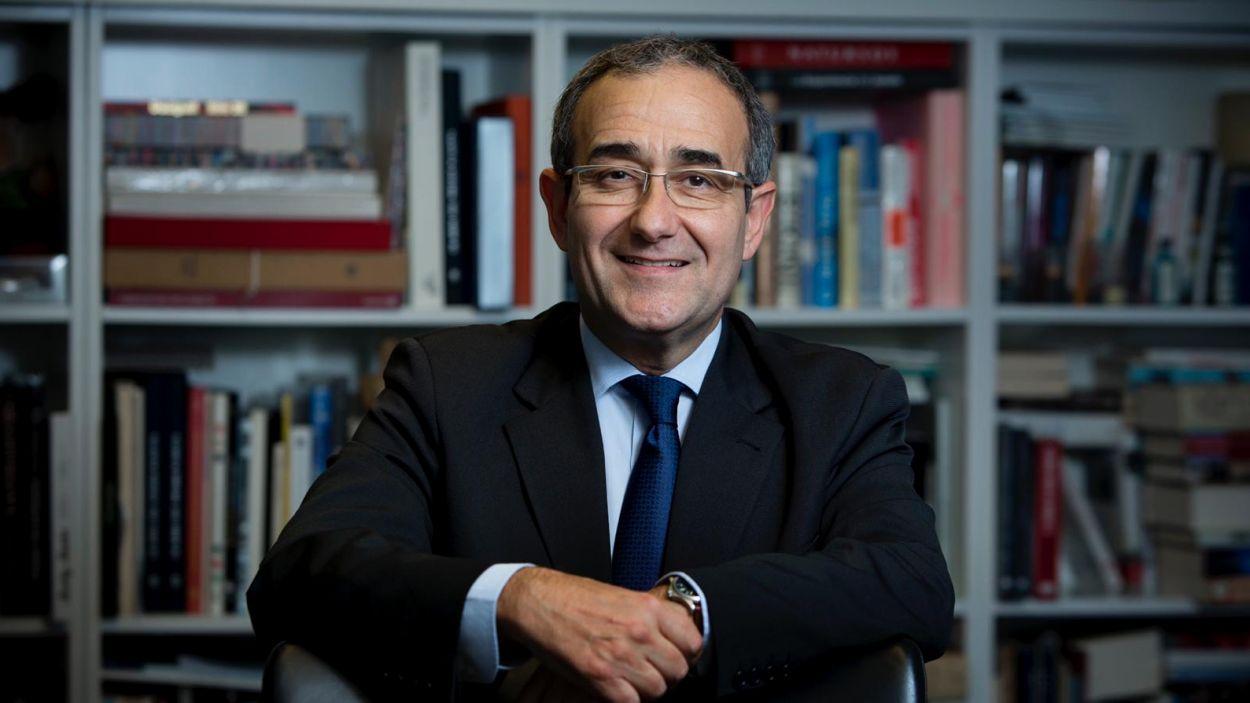 Patricis Tixis / Foto: Gremi d'Editors de Catalunya