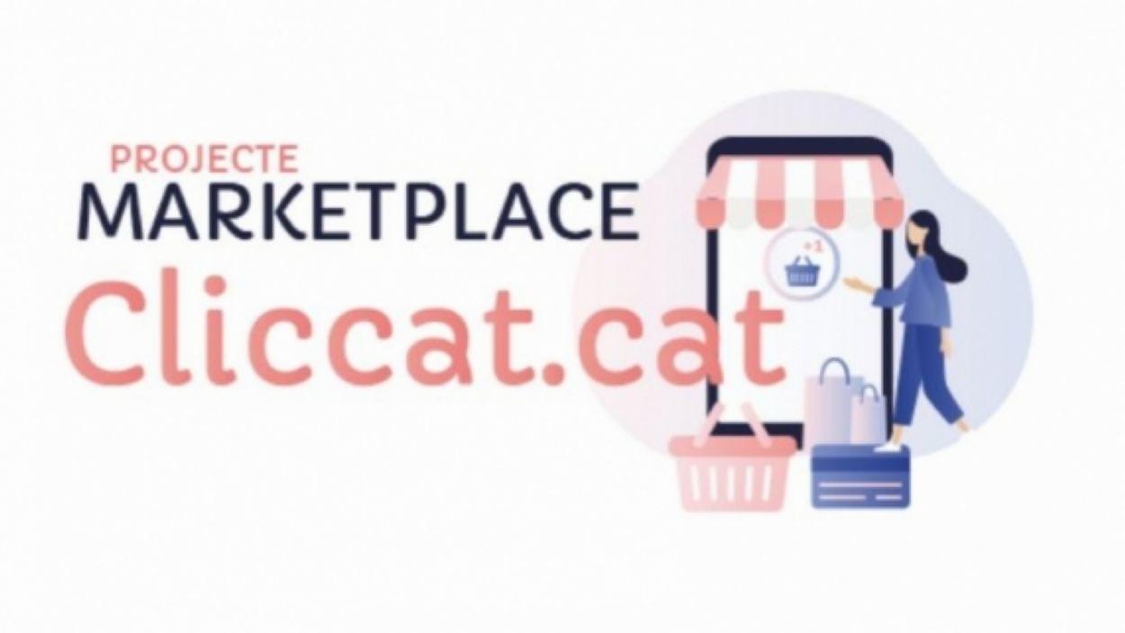Imatge de la nova plataforma / Foto: Cliccat.cat