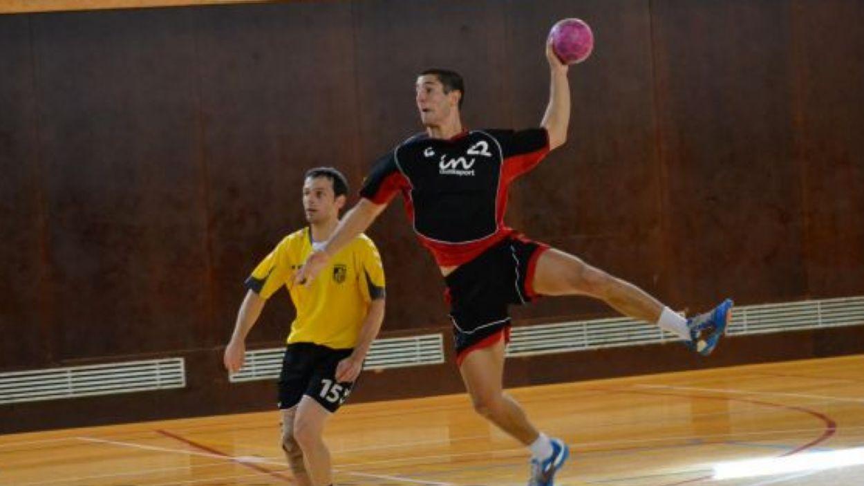 L'Handbol Sant Cugat se suma al projecte de SantCugatCreix / Foto: HSC