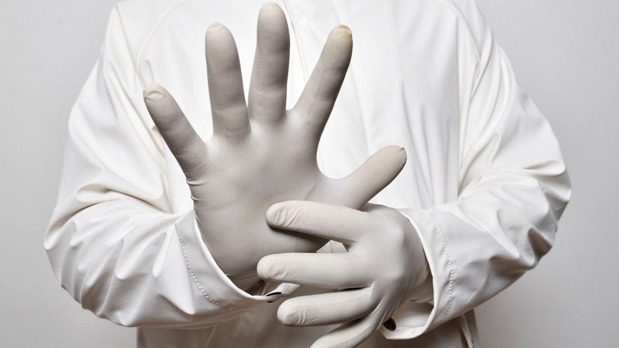 Consell per evitar el contagi del coronavirus / Foto: Creative Commons