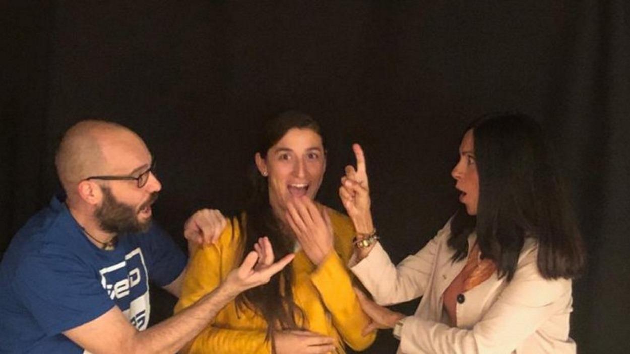 Fragments de prop: 'Decisions' i entrevista amb Teresa Canas